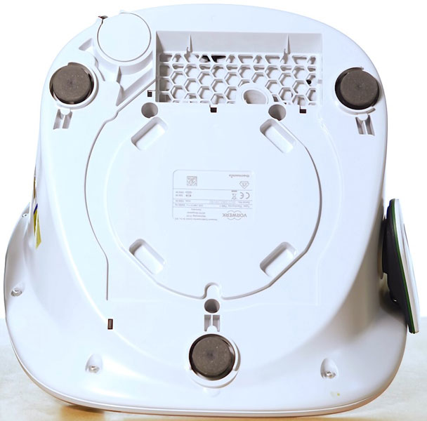 Thermomix TM5 Waage